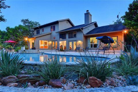 Photo of 18004 Montevista Cv, Dripping Springs, TX 78620
