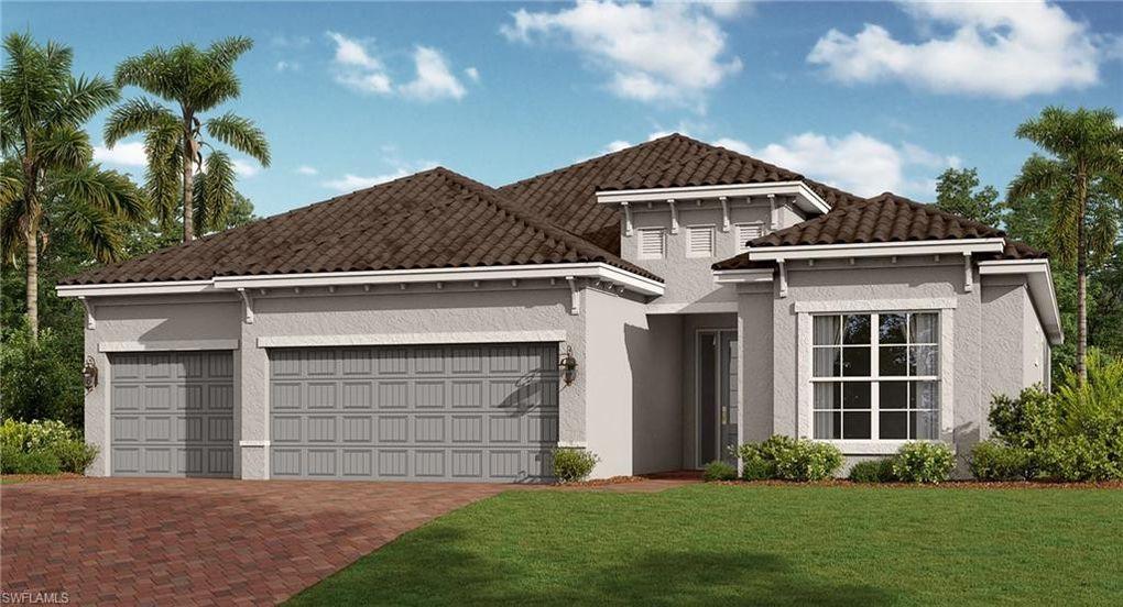 15302 Blue Bay Cir, Fort Myers, FL 33913