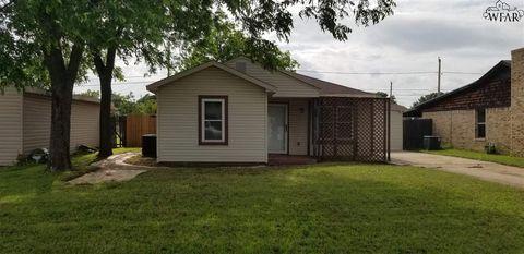Photo of 2817 Featherston Ave, Wichita Falls, TX 76308