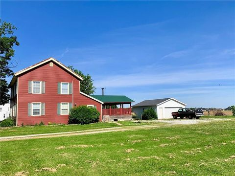 Photo of 8711 State Route 119, Maria Stein, OH 45860