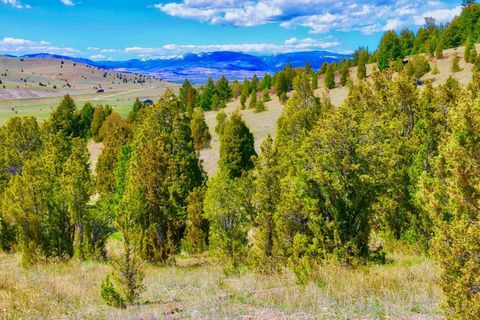 Photo of 205 Haggin View Rd Lot Butte, Butte, MT 59701