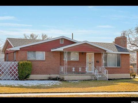 275 W Harrison St, Midvale, UT 84047