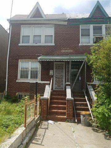 Photo of 4119 Paulding Ave, Bronx, NY 10466
