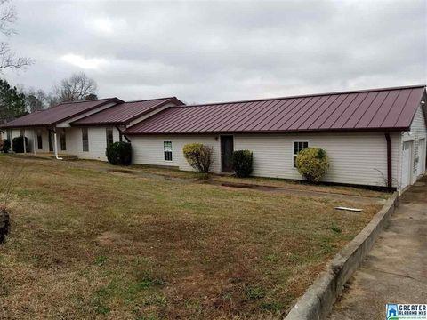 Photo of 9500 Pineview Rd, Dora, AL 35062