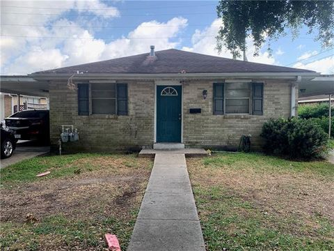 Photo of 6447 Marcie St, Metairie, LA 70003