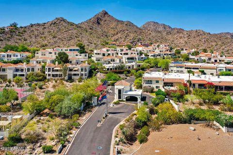 Photo of 3800 E Lincoln Dr Unit 42, Phoenix, AZ 85018