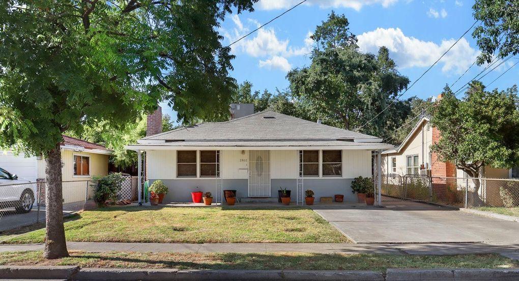 1861 W Harding Way Stockton, CA 95203