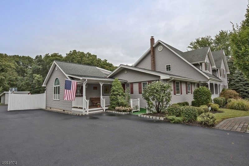 Home For Sale In Union Township Nj