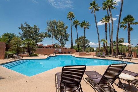 5051 N Sabino Canyon Rd Unit 1230, Tucson, AZ 85750