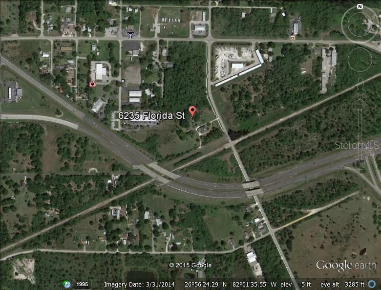 6235 Florida St Punta Gorda FL Land For Sale and Real