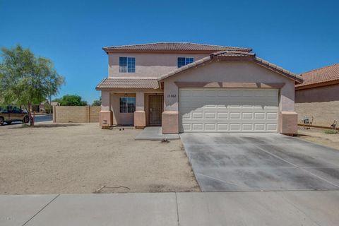 Photo of 13302 N 125th Ave, El Mirage, AZ 85335