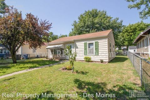 Photo of 4036 5th Ave, Des Moines, IA 50313