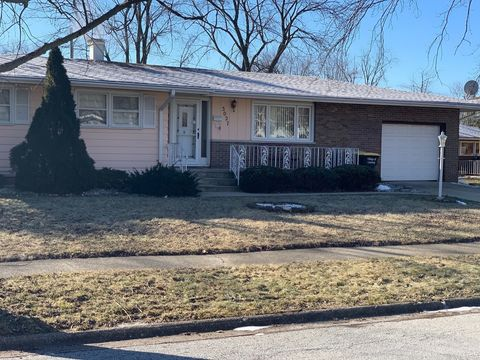 Photo of 3027 188th St, Lansing, IL 60438