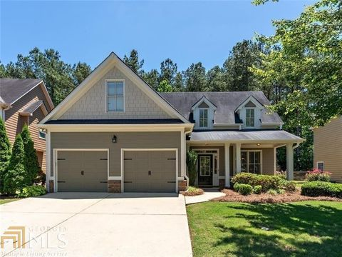 Photo of 192 Treadstone Ln, Dallas, GA 30132