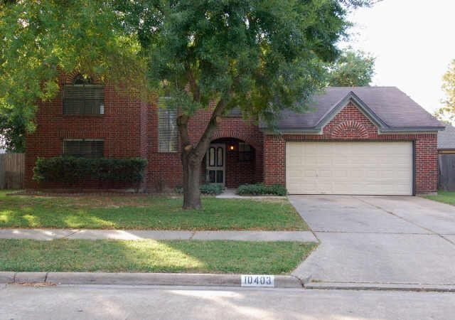 10403 Jockey Club Dr, Houston, TX 77065