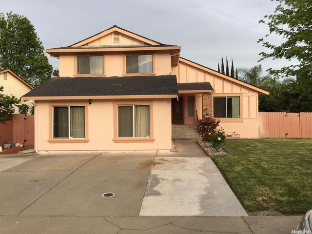 3842 little rock dr antelope ca 95843 home for sale