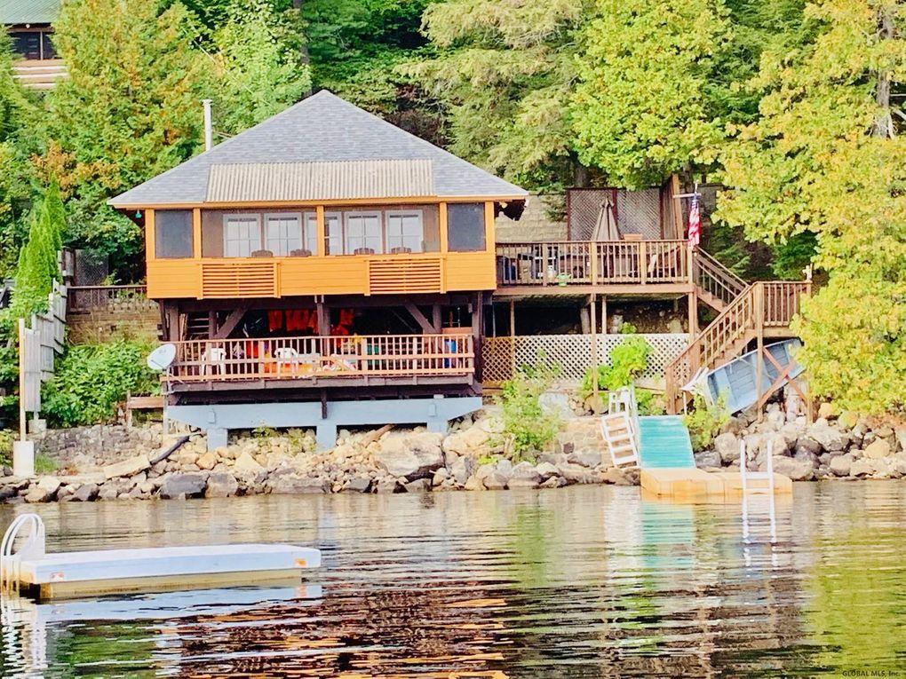 schroon lake ny public tax records