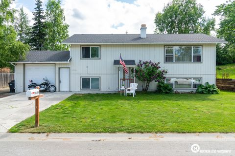 Photo of 3039 Donington Dr, Anchorage, AK 99504