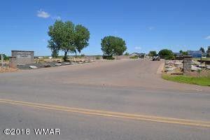 E Sundance Springs/Concho Highwa Hwy Lot 998 Snowflake, AZ 85937