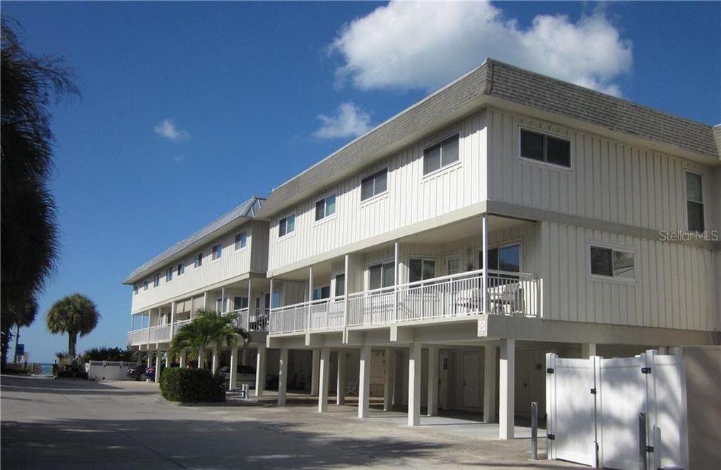 700 Gulf Blvd Apt 19 Indian Rocks Beach, FL 33785