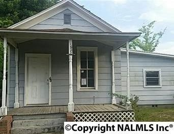 1623 Sherman St Se, Decatur, AL 35601