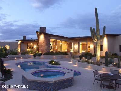 Wonderful Photo Of 3171 E Via Palomita, Tucson, AZ 85718