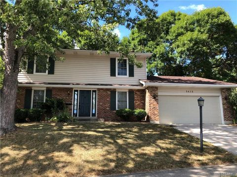 Photo of 5413 Quisenberry Dr, Dayton, OH 45424
