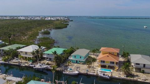 29137 Iroquois St, Big Pine Key, FL 33043