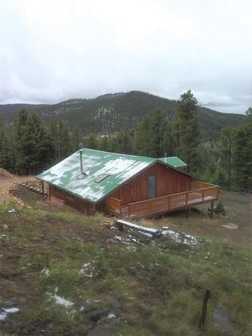 Photo of 59 Trails End Rd, Philipsburg, MT 59858
