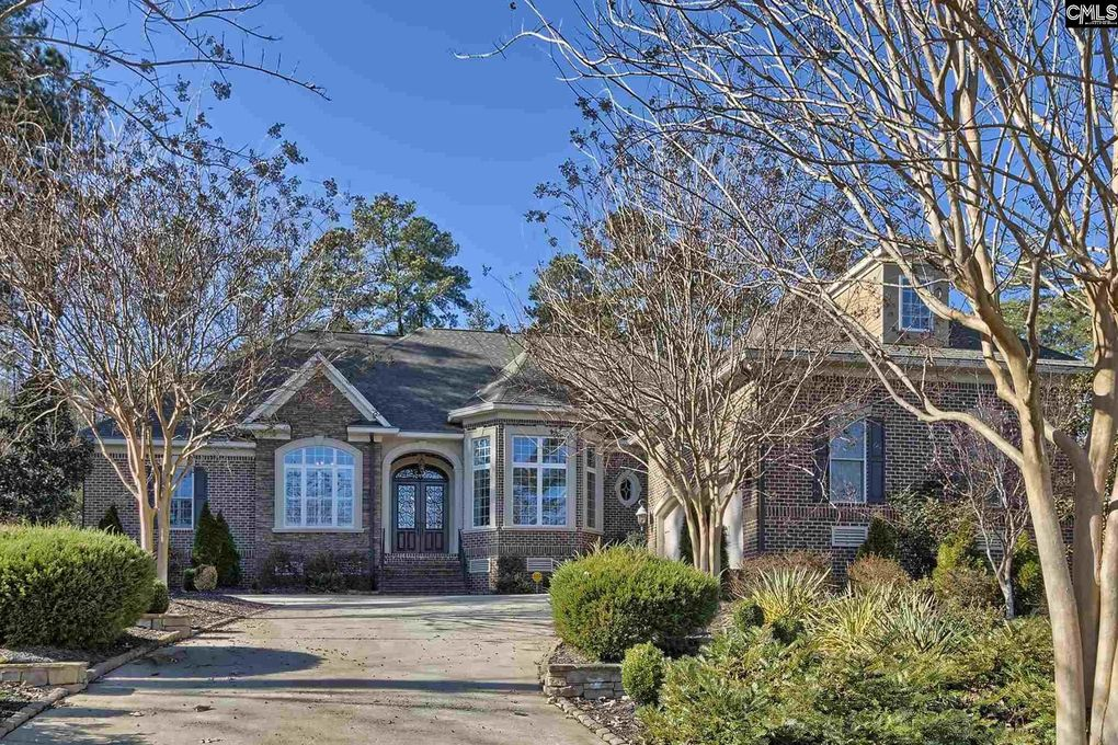 838 Shore View Dr Columbia SC realtor