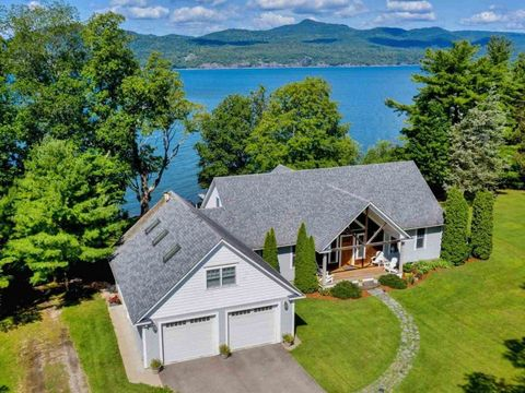 Photo of 301 Wolfe Rd, Addison, VT 05491