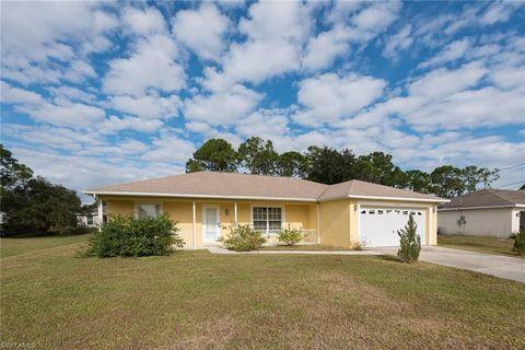 Photo of 365 Clairidge Cir, Lehigh Acres, FL 33974