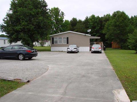 Photo of 3566 Kates Bay Hwy, Conway, SC 29527