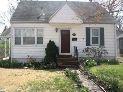 872 N Warren St, Pottstown, PA 19464