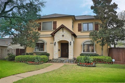 Photo of 4900 Imperial St, Bellaire, TX 77401