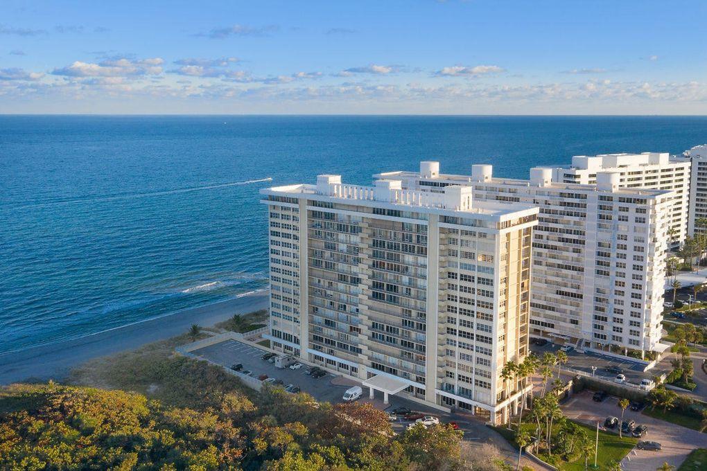 1180 S Ocean Blvd Ph E Boca Raton, FL 33432