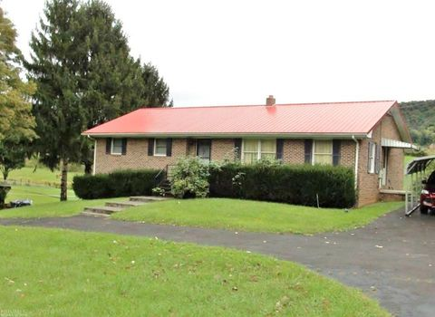 3486 Seneca Trl S, Peterstown, WV 24963