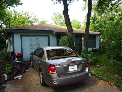 Photo of 8828 Cardella Ave, Dallas, TX 75217
