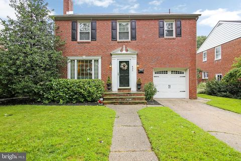 Haddonfield, NJ Real Estate - Haddonfield Homes for Sale