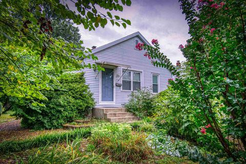 Evansville, IN Real Estate - Evansville Homes for Sale