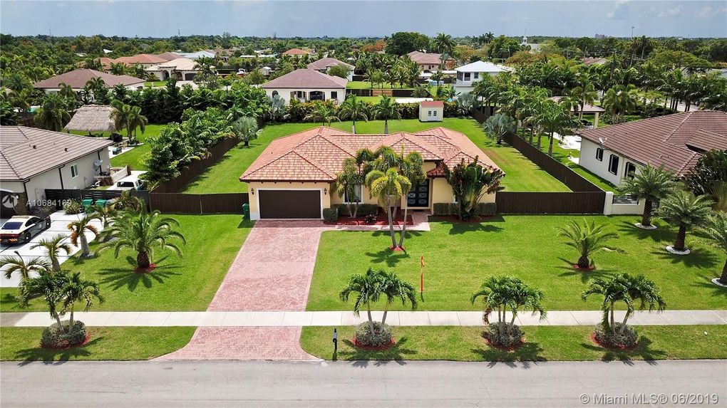 29511 SW 169th Ave Homestead, FL 33030