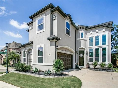 Photo of 7101 Yardley Ln, Plano, TX 75024