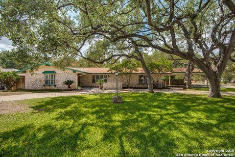 1802 Town Oak Dr, San Antonio, TX 78232