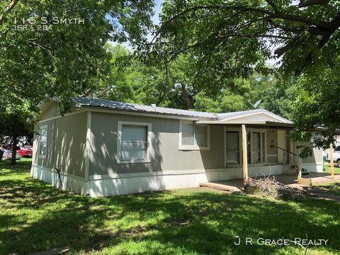 Photo of 116 S Smyth St, Mart, TX 76664