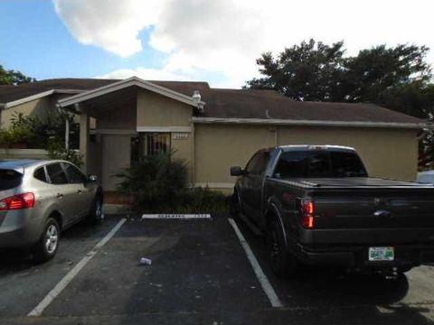 6444 Sw 152nd Circle Pl Unit 12 44, Miami, FL 33193
