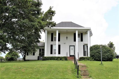 Photo of 2515 Moorefield Rd, Carlisle, KY 40311