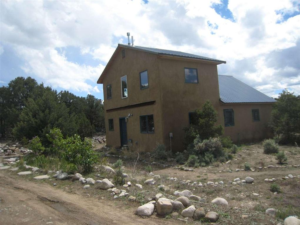 Homes For Sale In Questa Nm