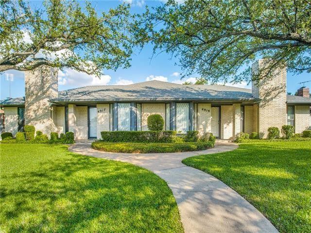 4917 Ledgestone Dr, Fort Worth, TX 76132