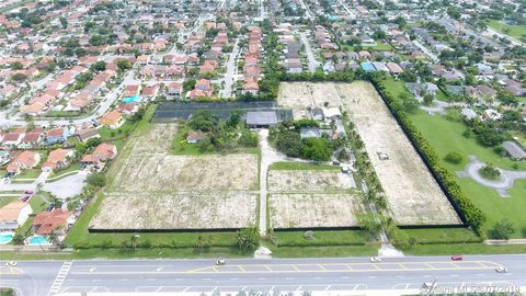 Photo of 12420 Sw 248th St, Homestead, FL 33032