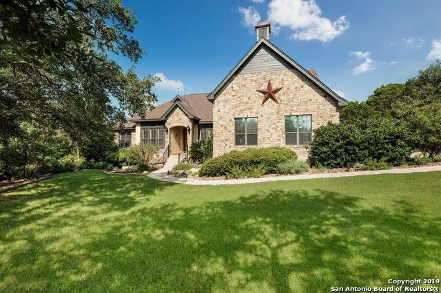 18745 Shadow Canyon Dr Helotes, TX 78023